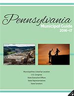 INFORMATION FOR TAXPAYERS - Mount Joy Borough PA